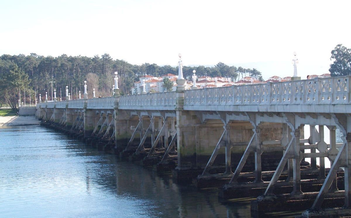 puente isla toja