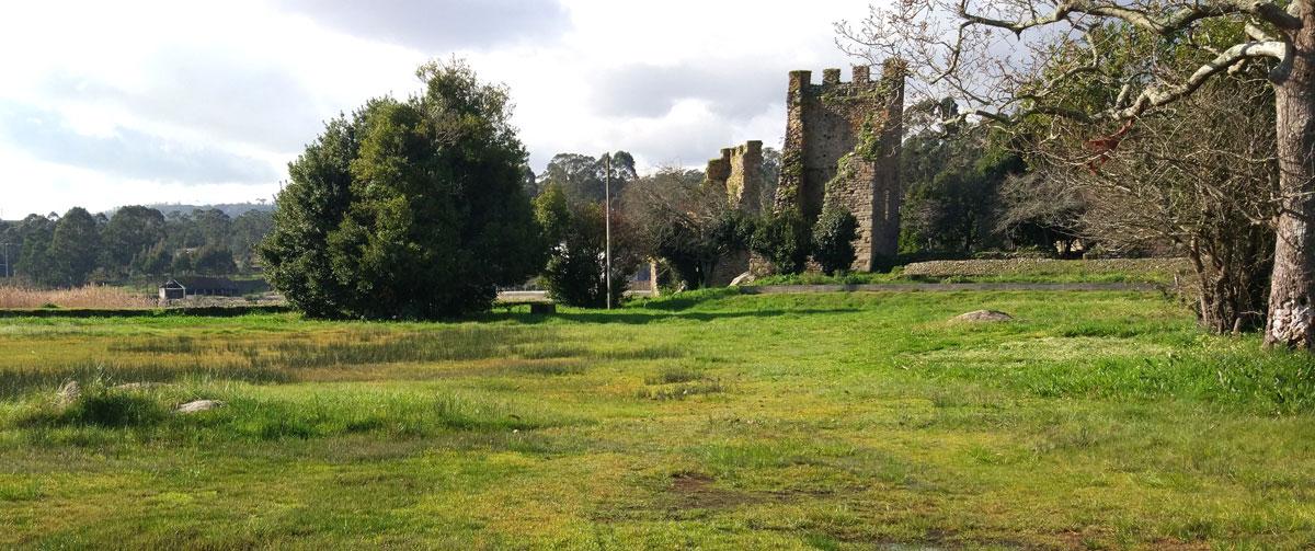 torres oeste catoira