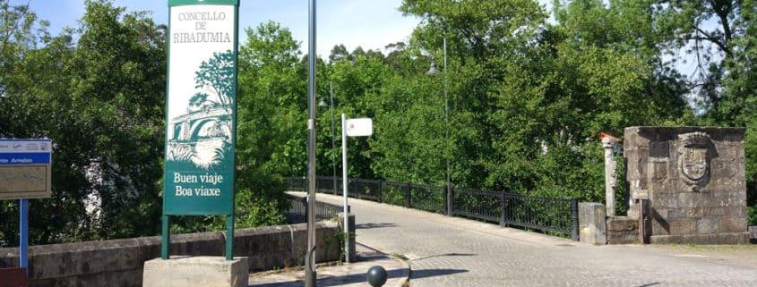 Ponte Arnelas Rubadumia